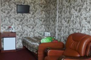 Семейный номер гостиница Золотая Миля. - 1