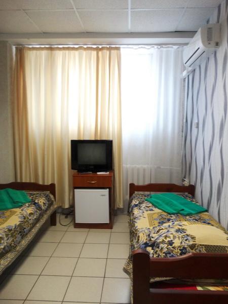 Двухместный номер Twin с двумя кроватями заказать. - 5
