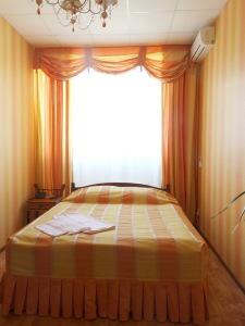 Гостиница «Золотая Миля» Рязань