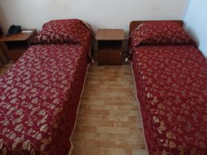 Двухместный номер Twin с двумя кроватями заказать. - 2
