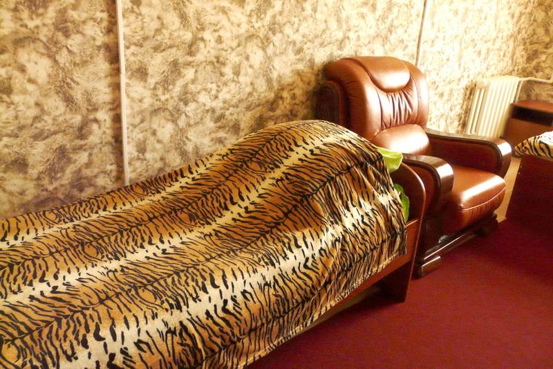 Семейный номер гостиница Золотая Миля. - 6