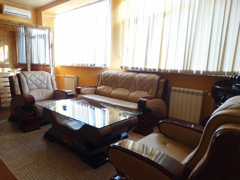 Гостиничный комплекс «Золотая Миля», Рязань - 4