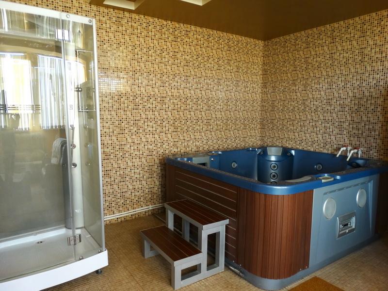 Гостиничный комплекс «Золотая Миля», Рязань - 3