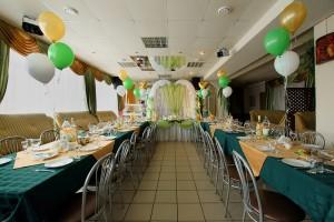 ресторан на свадьбу в г. Рязань недорого - 9