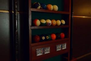 Круглосуточный ресторан с бильярдом, г. Рязань. - 11
