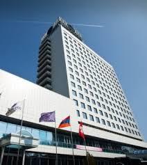 Отель в России