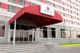 отель азимут в астрахани