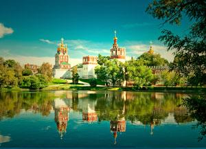 популярные города россии