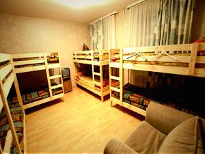 отель или хостел