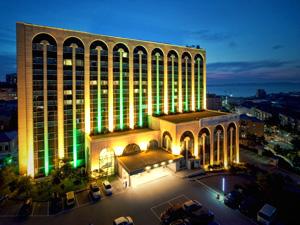 гостиницы владовостока