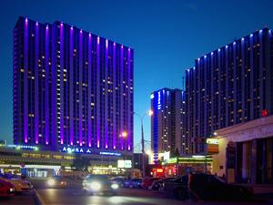 проверка гостиниц москвы